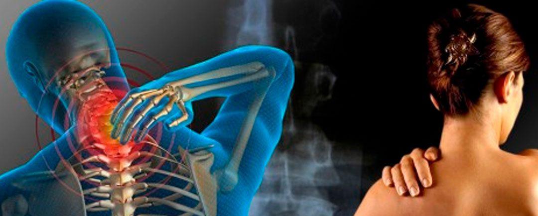Los Trastornos Comunes de la Columna Vertebral, el Hombro y la Pelvis