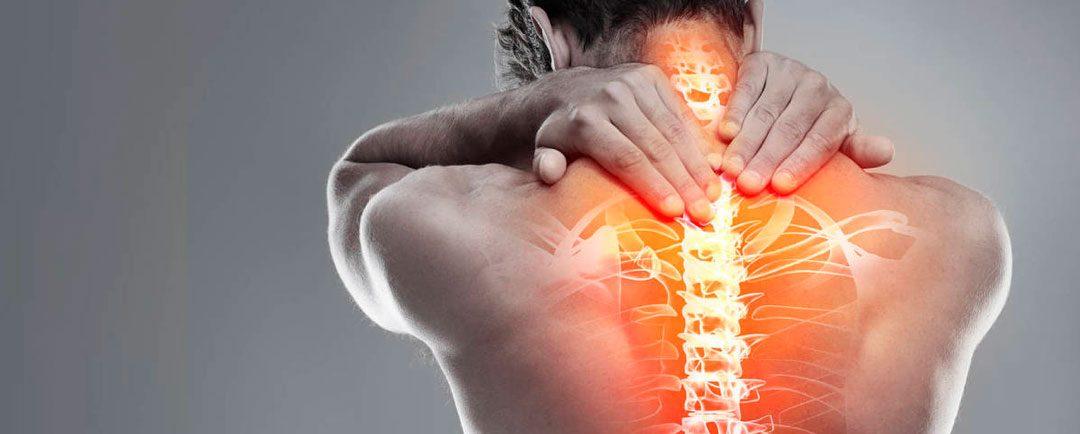 ¿Qué causa el dolor muscular?