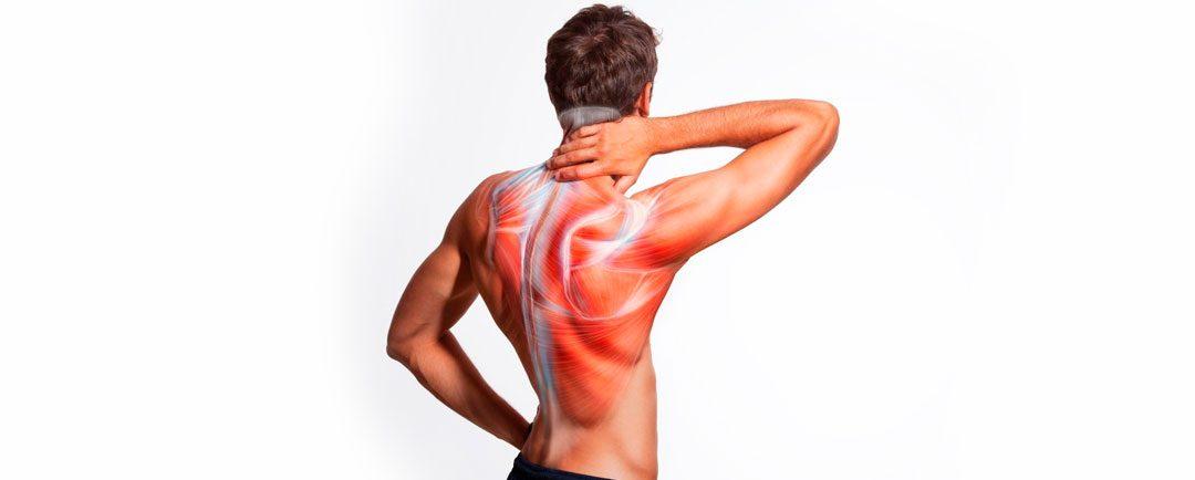¿Qué hacer para el Dolor Muscular?