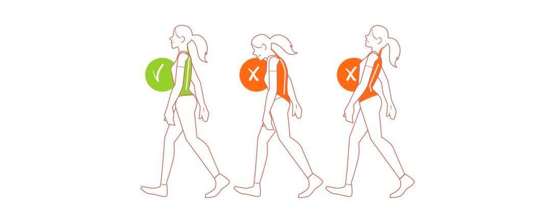 Posturas Correctas para la Espalda