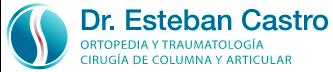Dr. Esteban Castro – Cirugía de Columna en Guadalajara | Ortopedia y traumatología